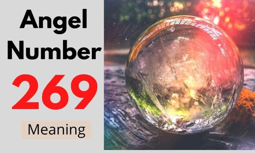 Angel Number 269 meaning (1)