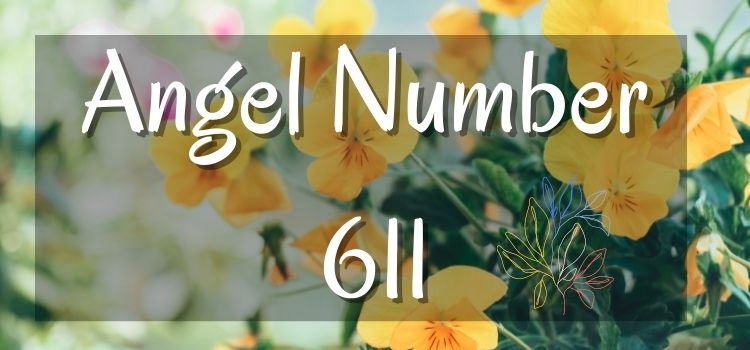 Angel Number 611