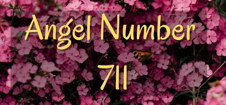 Angel Number 711 meaning explained