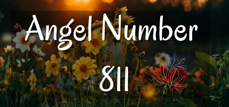 Angel Number 811 meaning explained